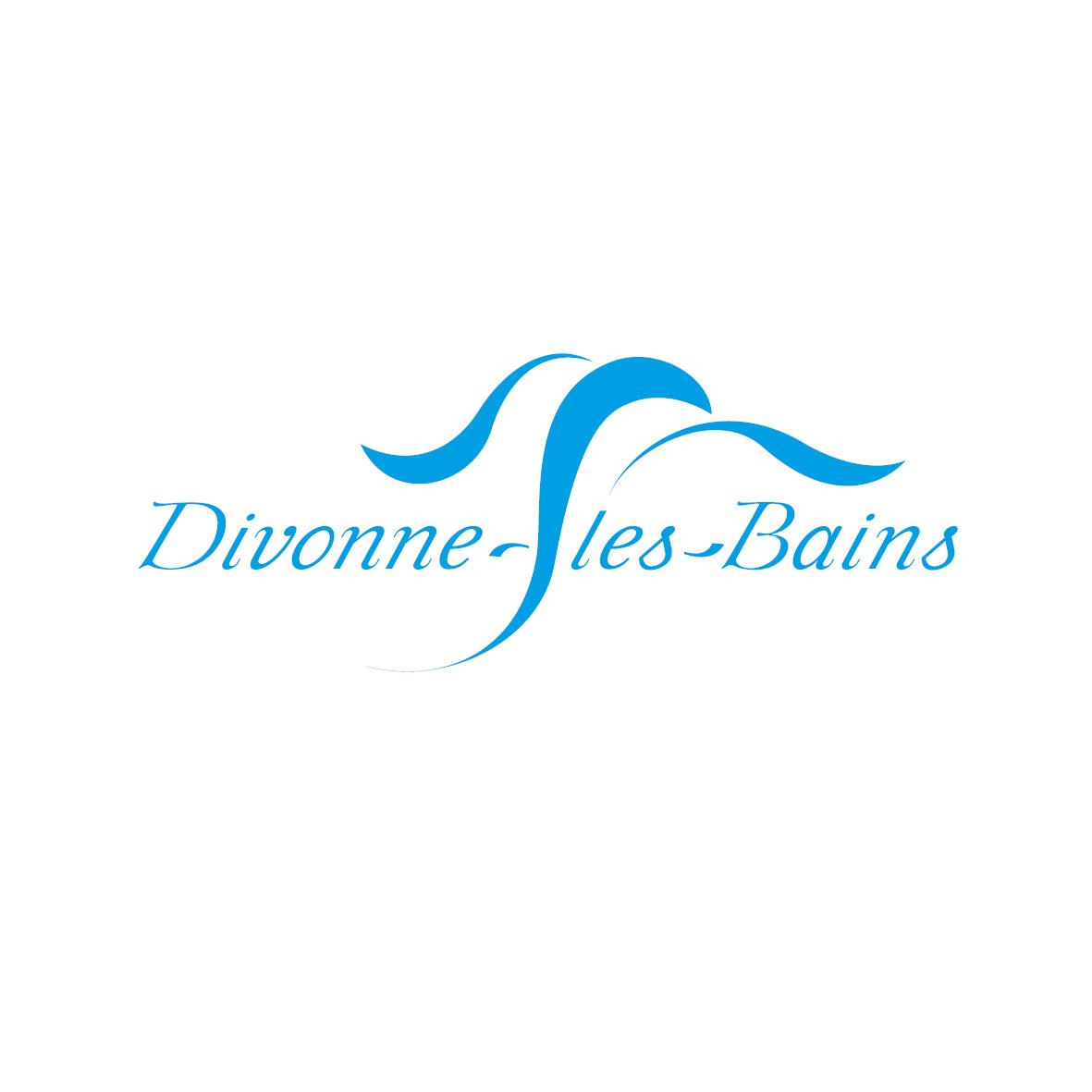 Image Logo Divonne