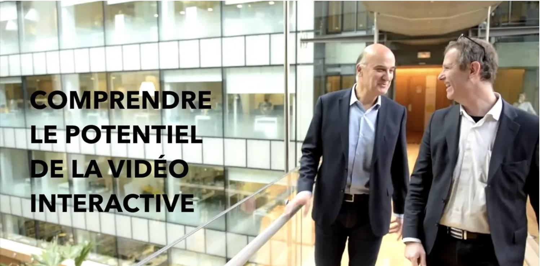 comprendre le potentiel de la vidéo interactive