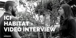 vidéo interview icf