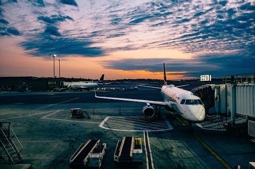 onboarding avion