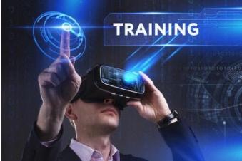VR entrainement