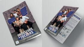brochure exemple